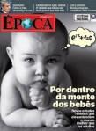 Por dentro da mente dos bebês